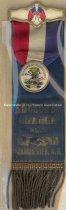 Image of Badge, Amoskeag Grange NO. 3, Manchester, N.H. - Patrons of Husbandry - 1973.091.001
