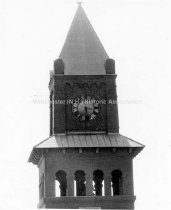 Image of Jefferson Mill Tower - 1974.175.002