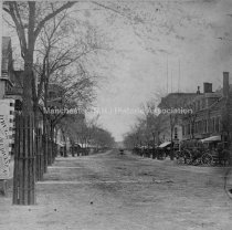 Image of Elm Street Looking South - 1974.266.005