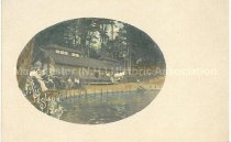 Image of Postcard, Pine Island Park - 1975.009.031