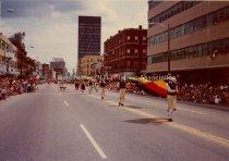 Image of United States Bicentennial Parade - July 4, 1976 - 1976.240.003