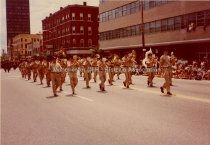 Image of United States Bicentennial Parade - July 4, 1976 - 1976.240.013