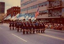 Image of United States Bicentennial Parade, July 4, 1976 - 1976.240.030