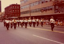 Image of United States Bicentennial Parade, July 4, 1976 - 1976.240.031