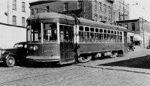 Image of Derryfield Park Trolley # 200 - 1976.048.033
