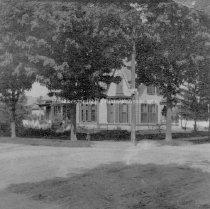 Image of House, 64 Brook Street - 1977.031.010