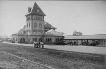 Image of Boston and Maine Railroad Station - 1977.094.001