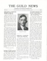 Image of The Guild News - 1977.049.M509