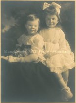 Image of Priscilla and Frank Manning c. 1915 - 1977.049.P723