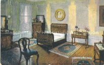 Image of Postcard, Chamber Suite sold by James A. Scully, Complete House Furnisher - 1979.036.053