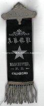 Image of Badge, A.K.U.V. , Manchester, N.H. - 1980.113.001