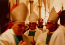 Image of Episcopal Ordination of Monsignor Odore Joseph Gendron - 1981.144.001