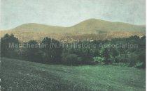 Image of Postcard, Uncanoonuc Mountain, Goffstown, N.H. - 1981.117.030.8
