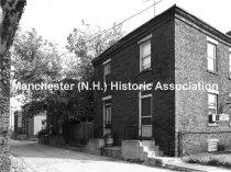 Image of 73-79 Pleasant Street, Southwest Facade - 1981.137.007