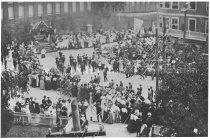 Image of Feast of Corpus Christi, Notre Dame Square - 1981.515.014