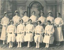 Image of Notre Dame School of Nursing Class of 1931 - 1983.100.030
