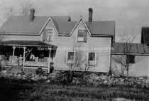 Image of The Gardzina House - 1984.055.032