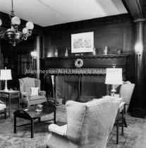 Image of Parker-Milne Estate, Auburn, New Hampshire - 1986.065L.001