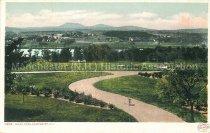 Image of Postcard, Stark Park, Manchester, N.H. - 1986.029L.006