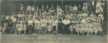 Image of Amoskeag Manufacturing Co. #11 Dye House Outing 1931 - 1986.045.001