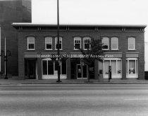 Image of 1127 Elm Street  - 1987  1987-44L-001 looking slightly south east  1987-44L-002 looking east - 1987 - 1987.044L.002