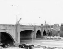 Image of Notre Dame Bridge - 1987 - 1988.029L.006