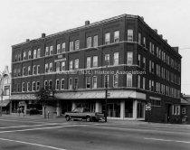 Image of Ray's Block, Elm Street - 1989.053.003