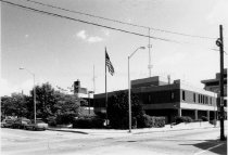 Image of Manchester Police Station, Chestnut and Merrimack Streets - 1993.062L.001