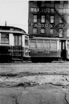 Image of Trolley Barn, Traction Street - 1994.058L.006