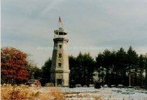 Image of Weston Observatory, Derryfield Park - 1990 - 1996.028.013