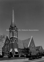 Image of First Congregational Church (1998) - 1999.500.005