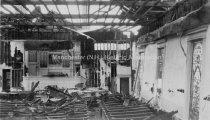 Image of Interior - Merrimack Street Baptist Church - 1911 - 2000.500.057