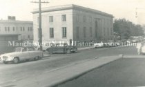 Image of Manchester Historic Association Research Center - circa 1950s - 2000.500.091