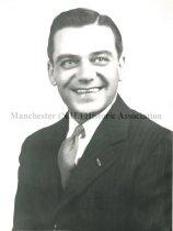 Image of Photo Portrait of Claude Marquis - 2000.L029.003