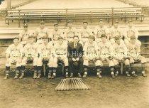 Image of J.F. McElwain Shoe Baseball Team - 2002.L051.003