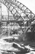 Image of Notre Dame Bridge Construction, 1935 - 2002.L063.005