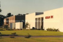 Image of Bernard Tire, Brown Avenue Industrial Park - 2002.L058.029