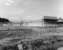 Image of Construction of Brown Avenue Industrial Park - 2002.L058.033