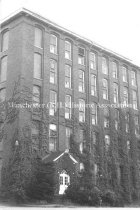 Image of Exterior of Amoskeag Mill Building - 2003.L022.003
