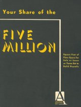 Image of Your Share of the Five Million - 2005.L016.001