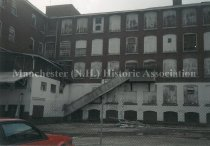 Image of Mammoth Mills Demoiltion - Building - 2005.L514.004