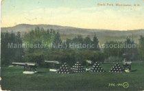 Image of Postcard, Stark Park, Manchester, N.H. - 2008.L025.050