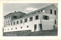 Image of Postcard, The Kenlaw Mountain Resort, Top of Mt. Uncanoonuc, Goffstown, N.H., Route 2K - 2008.L507.001