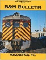 Image of B&M Bulletin Vol. XXVII, No. 3. -