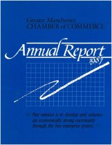 Image of 1987 Annual Report - 2011.021.028