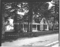 Image of Hervey Tufts House documentation package - 2011.042