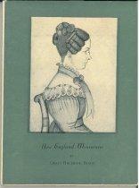 Image of New England Miniatures - Grace Holbrook Blood