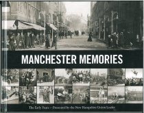 Image of Manchester Memories - The Early Years -