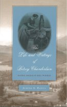 Image of The Life and Writings of Betsey Chamberlain, Native American Mill Worker - Ranta, Judith A.