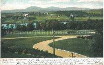 Image of Postcard, Stark Park, Manchester, N.H. - 2012.514.036